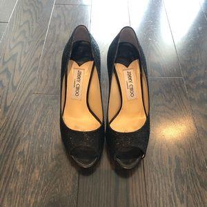 Jimmy Choo heels shoes